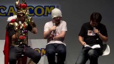 【TGS2013】『ドラゴンズドグマ クエスト×パズル&ドラゴンズ』パズドラコラボ記念スペシャルステージ