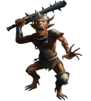 Goblinleader