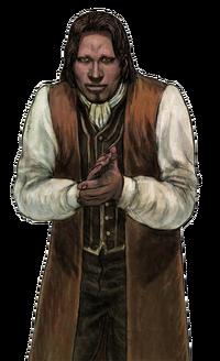 Mountebank-profile