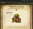 Thief's Cloak