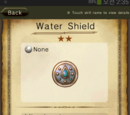 Water Shield