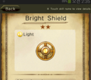 Bright Shield