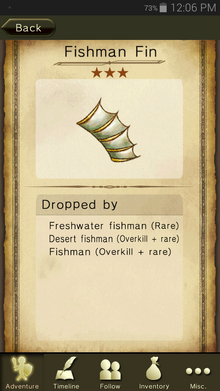 Fishman Fin