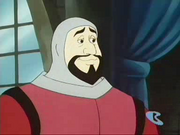 Sir hubert