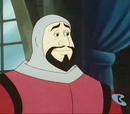 Sir Hubert Blunt