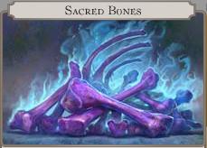 Sarcred Bones