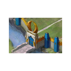 solerian wall