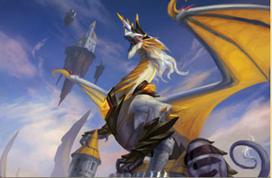 Kaiser Dragon