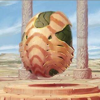 Helio Dragon's Egg