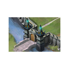 primus wall