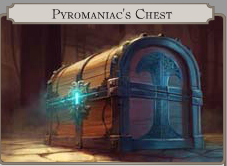 Pyro Chest