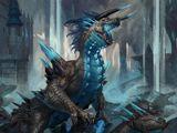 Steelshard Dragon