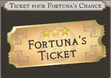 Ticket Fortuna