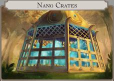 NanoCrates