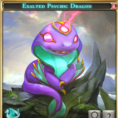 Exalted Psychic Dragon
