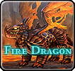 Fire Dragon large icon