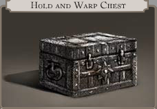 Hold and Warp chest