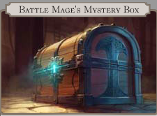 Battle Mage Mystery Box