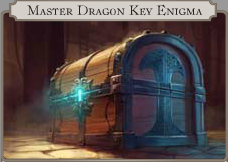 Master Dragon Key Enigma icon
