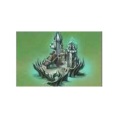 Primus - Officer's Quarters