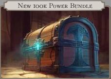 New 100k Power Bundle