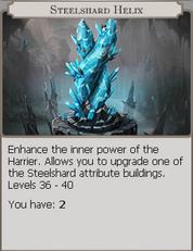 Steelshard Helix