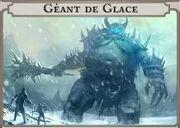 Géant de glace