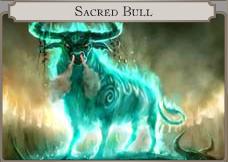 Sacred Bull icon