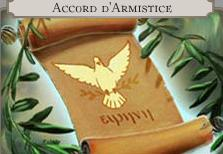 Accord armistice