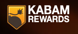 Kabam Rewards