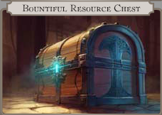 Bountiful Resource Chest icon