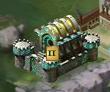 Entrepôt sécurisé niveau 11