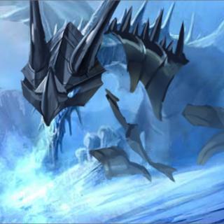 Obsidian Ice Armor