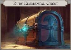 Ruby Elemental Chest icon