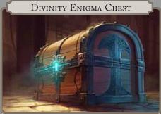 Divinity Enigma Chest icon