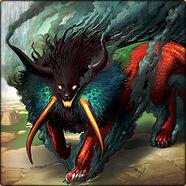 Obscura Dragon icon