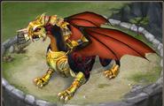 Dragon 15