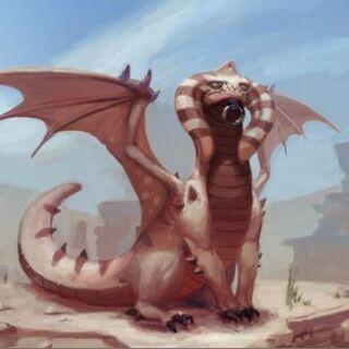 Helio dragon liv 5-7