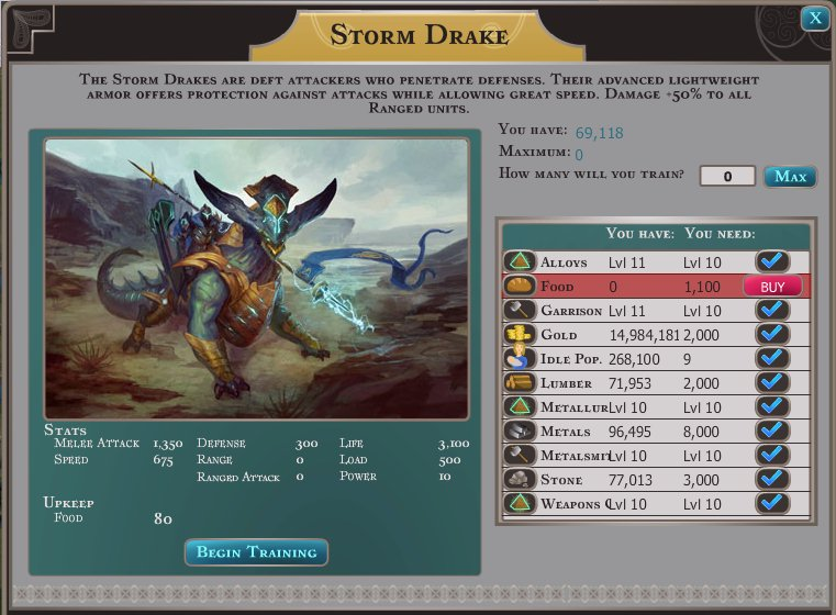 Dragons of Atlantis Hacked Rubies + Cheats