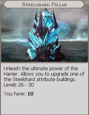 Steelshard Pillar