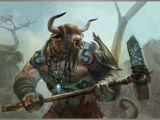 Troops: Minotaur