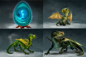 Dragones-en-dragons-of-atlantis