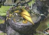 Dragons of Atlantis - Google dragon fatiguer