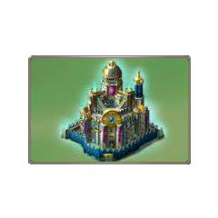 Solerian - Fortress