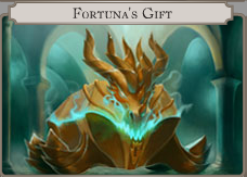 Fortunas Gift