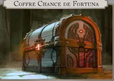 Coffre chance de fortuna