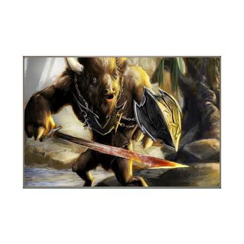 Older Minotaur's picture