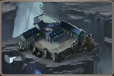 Steelshard Caverns's Depot icon