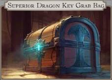 Superior Dragon Key Grab Bag icon