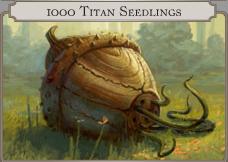 1000 Titan Seedlings icon